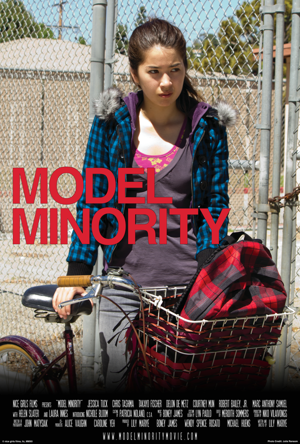 Model Minority: The Movie